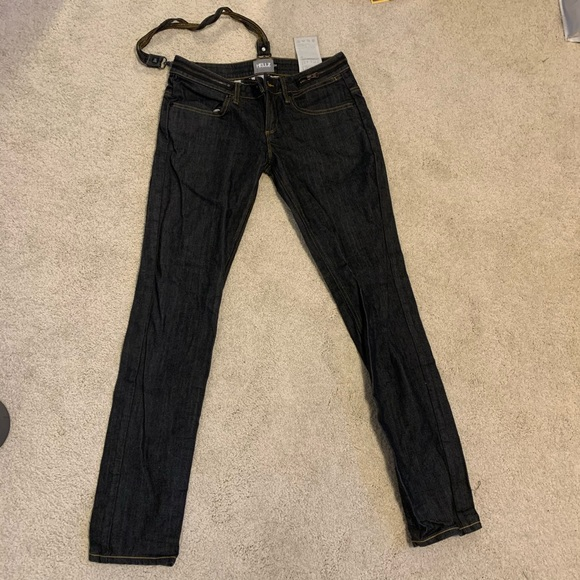 Hellz Bellz Jeans